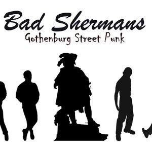 Image for 'Bad Shermans'