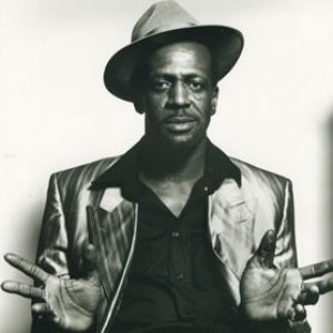 Image for 'Gregory Isaacs' All Stars'