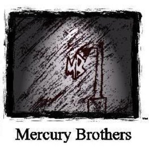 Image for 'Mercury Brothers'