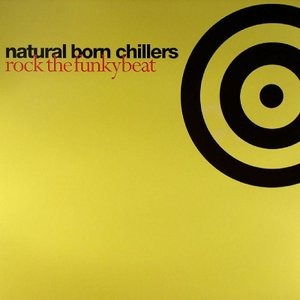 Image for 'Natural Born Chillers'
