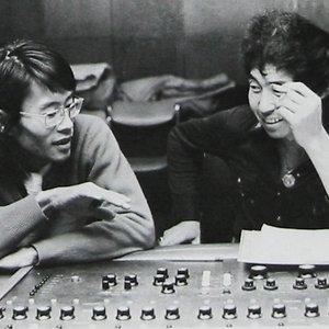 Image for 'Masahiko Togashi & Isao Suzuki'