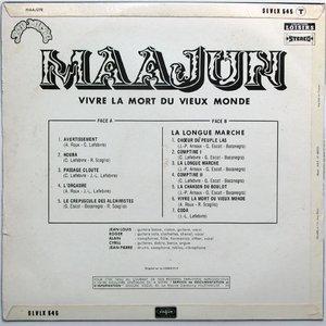 Image for 'Maajun'