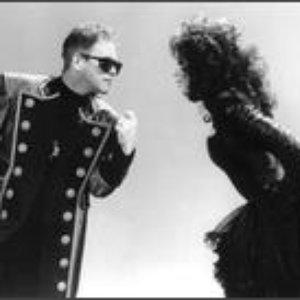 Image for 'Jennifer Rush & Elton John'