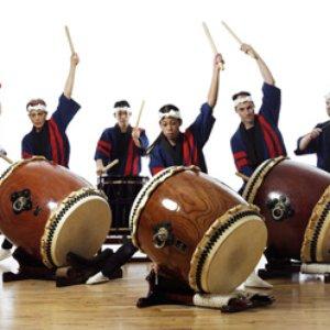 Image for 'Taikoza'
