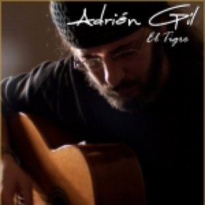 Image for 'Adrián Gil'