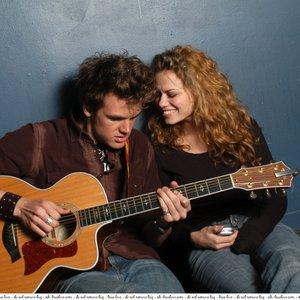 Image for 'Bethany Joy Lenz and Tyler Hilton'