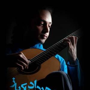 Image for 'Mehrdad Pakbaz'