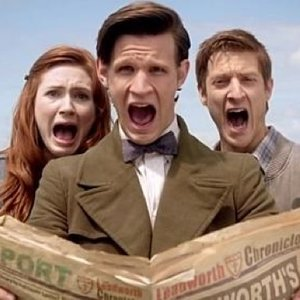 Image for 'OST Doctor Who'
