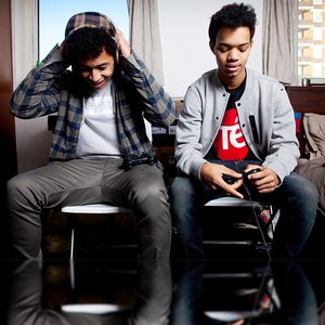 Image for 'Rizzle Kicks'