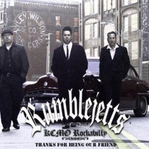 Image for 'Rumblejetts'