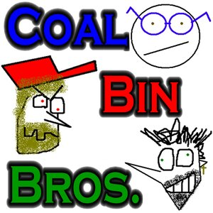 Image for 'Coal Bin Bros.'