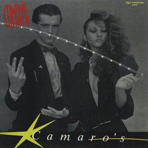Image for 'Camaro's'