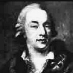 Image for 'Baldassare Galuppi'