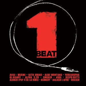Image for 'One Beat'