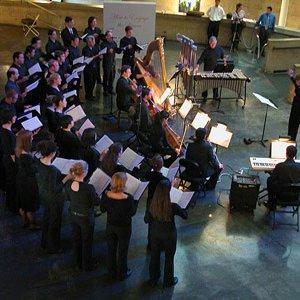 Image for 'UC Berkeley Chamber Chorus'