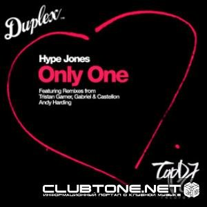 Bild für 'Hype Jones'