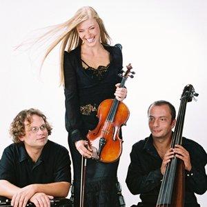 Image for 'Quartet Klezmer Trio'