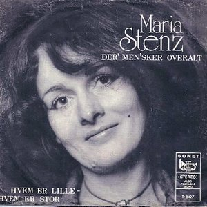 Image for 'Maria Stenz'