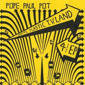 Image for 'Pope paul pot'