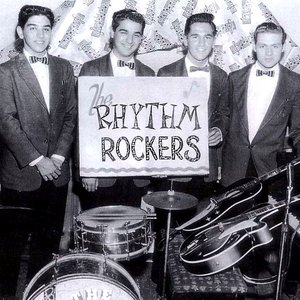 Image for 'The Rhythm Rockers'
