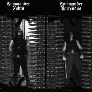 Image for 'Genocide Kommando'