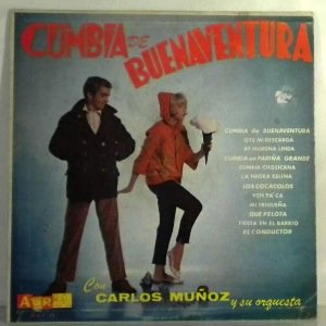 Imagem de 'Carlos Muñoz y Su Orquesta'