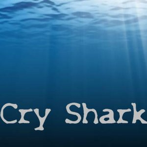Image for 'Cry Shark'