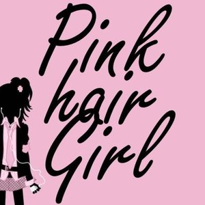 Image for 'PINK HAIR GIRL'
