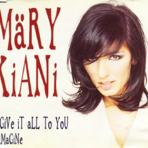 Image for 'Märy Kiani'