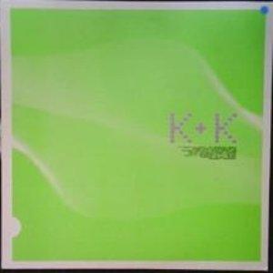 Image for 'K+K'