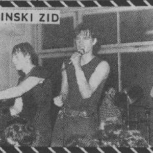 Image for 'Berlinski Zid'