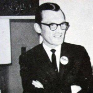Image for 'Pastor John Rydgren'