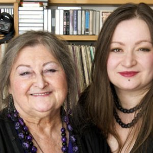 Image for 'Eliza Carthy & Norma Waterson'