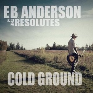 Image for 'Eb Anderson & the Resolutes'