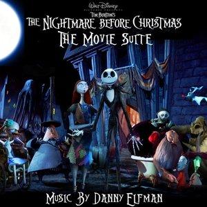 Bild för 'Catherine O'Hara/Danny Elfman/The Citizens of Halloween'