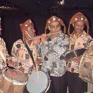 Image for 'Banda de Pífanos de Caruaru'