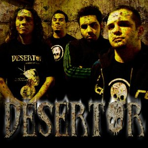 Image for 'Desertor'