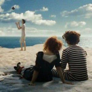 Image for 'Edward Sanders, Helena Bonham Carter & Johnny Depp'