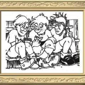 Imagen de 'Die drei Fragezeichen Kids'