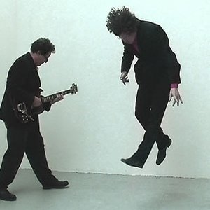 Image for 'Luigi Archetti & Bo Wiget'