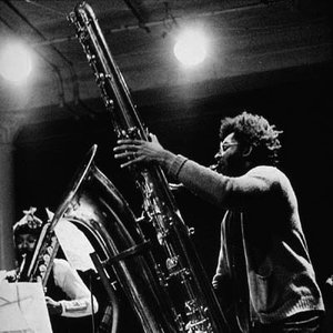 Immagine per 'Anthony Braxton'