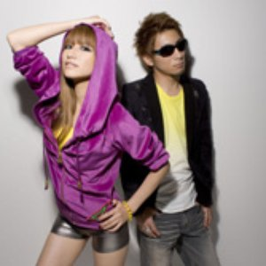 Image for 'Yu-Ki & DJ KOO From TRF'