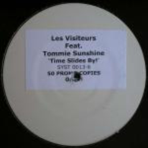 Image for 'Les Visiteurs feat. Tommie Sunshine'