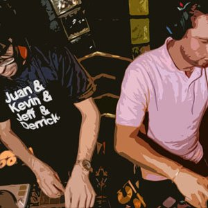 Image for 'Bobby & Klein'