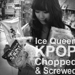 Bild för 'Ice Queen'