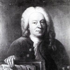 Image for 'Johann Christoph Bach'