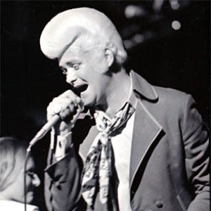 Image for 'Wayne Cochran'