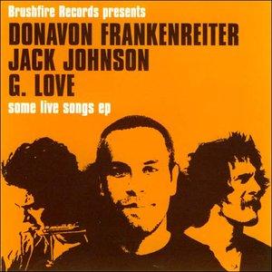 Image for 'Donavon Frankenreiter, Jack Johnson, G. Love, Zach Gill'