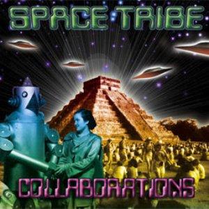 Imagem de 'Space Tribe & Laughing Buddha'