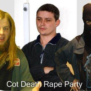Image for 'Cot Death Rape Party'